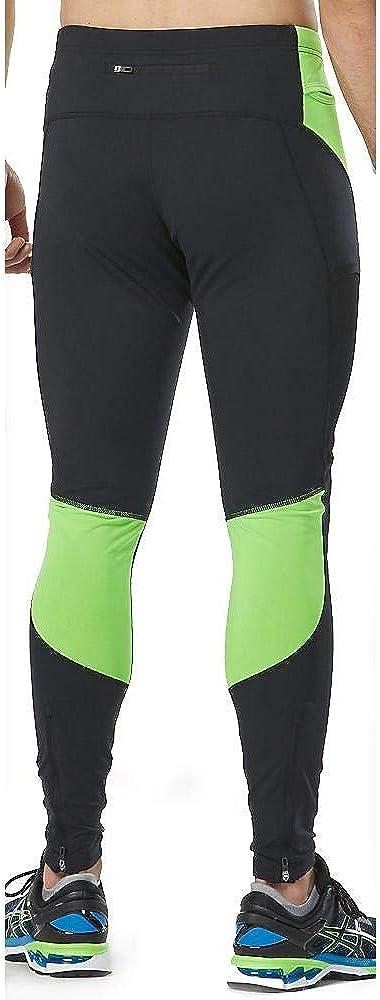 Road Runner Sports KORSA Mens 7//8 Race Tights for Running Training everLITE Triathlons Leisure