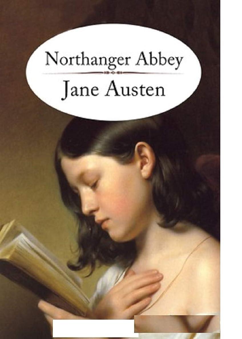 読書をする続ける失望させるNORTHANGER ABBEY (English Edition)