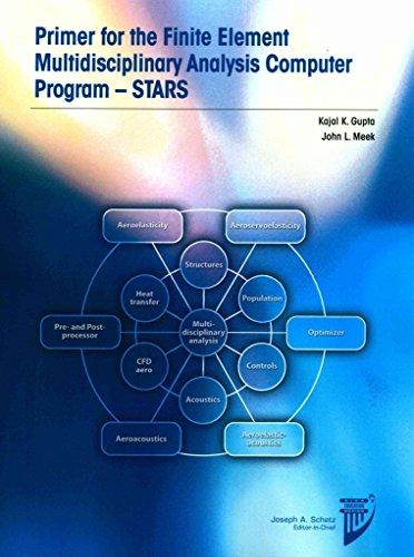 [(Primer for Finite Element Multidisciplinary Engineering Analysis - STARS)] [By (author) Kajal K....