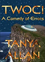 TWOC - A Comedy of Errors (English Edition)