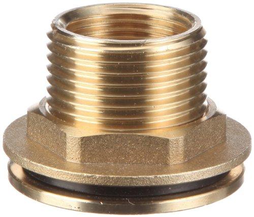 Puteus GmbH 34903-E Regentonnendurchführung, 1