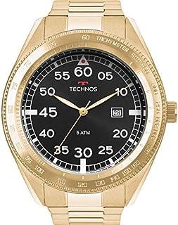 Relógio Technos Masculino Racer 2115mrl/4p