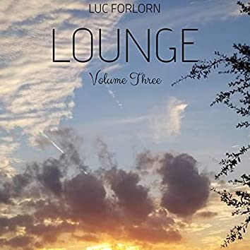 Lounge, Vol. 3