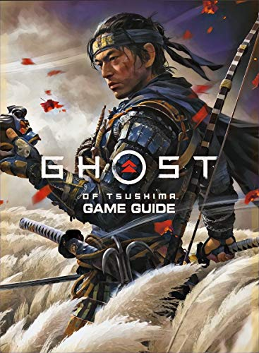 Ghost of Tsushima: Game Guidе (English Edition)