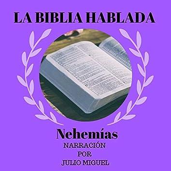La Biblia Hablada: Nehemías