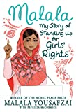 Malala: My Story of Standing Up for Girls' Rights
