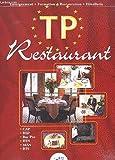 TP Restaurant - Editions BPI - 01/01/2003