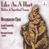 Like As A Hart-Psalms & Spiritual Songs