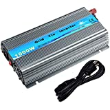 EpRec 1000W on Grid Tie Inverter MPPT Stackable...