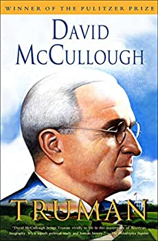 Paperback Truman Book