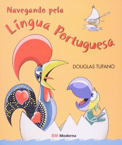 Navegando Pela Língua Portuguesa