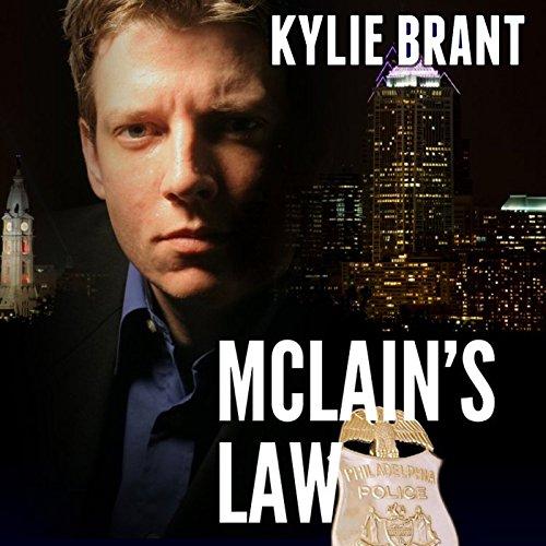 McLain's Law audiobook cover art