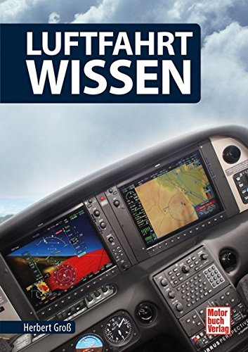 Preisvergleich Produktbild Luftfahrt-Wissen