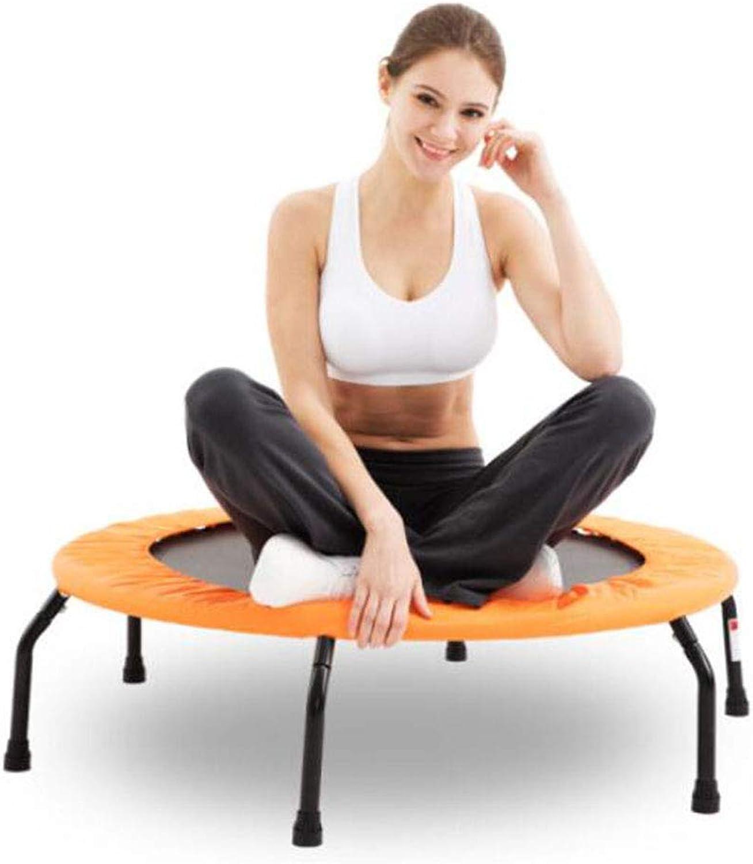 KY&CL Trainingstrampolin, Jumpanatic, universelle Gewichtsverlustvorrichtung im Innen-und Auenbereich, 40 Zoll