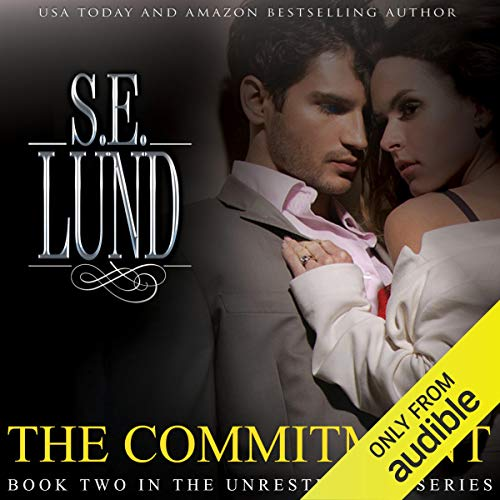 The Commitment: The Unrestrained Series, Volume 2