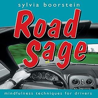 Road Sage audiobook cover art