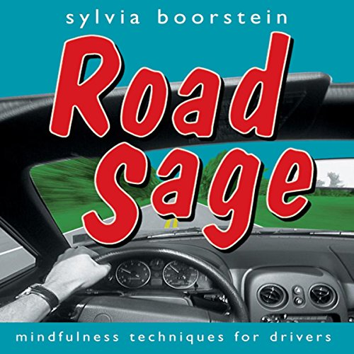 Road Sage audiobook cover art