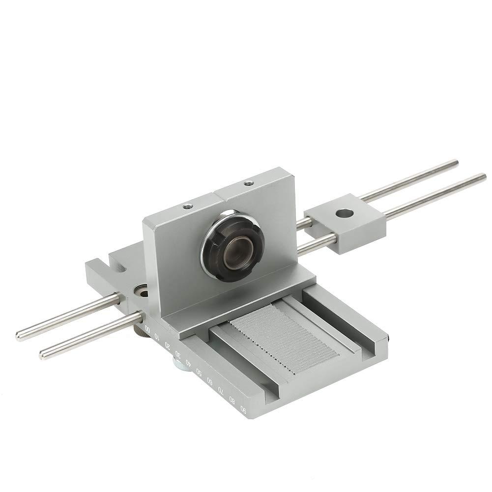 Dowel Jig Kit Self [並行輸入品] 美品 Centering Wo Alloy Locator Extension Aluminum