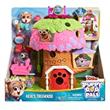 Puppy Dog Pals Keia's Treehouse Playset