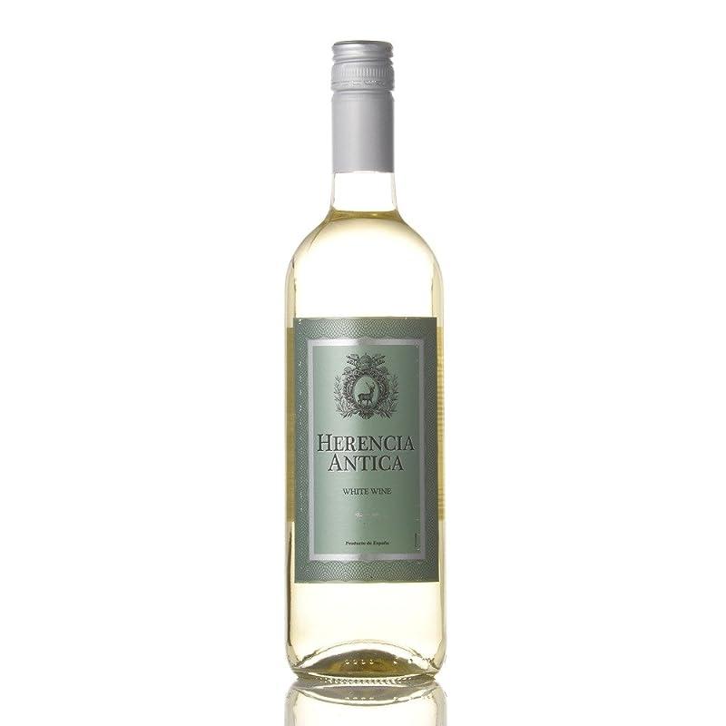 海上質量狂うスペイン (白ワイン) エレンシア?アンティカ ブランコ 750ml