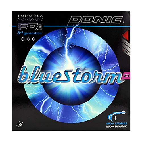 Best Deals! DONIC Bluestorm Z1
