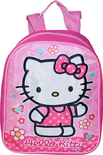 Hello Kitty 10' Mini Backpack