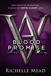 Cover of Blood Promise