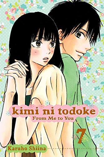 Kimi Ni Todoke: From Me to You, Volume 7: 07