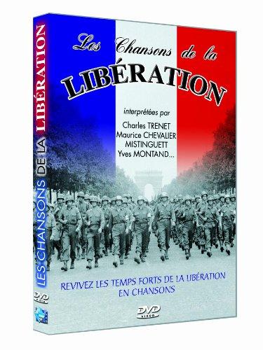 Les chansons de la Libération
