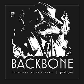 Backbone Prologue Original Soundtrack