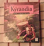 The Legend of Kyrandia, Book 3: Malcolm's Revenge