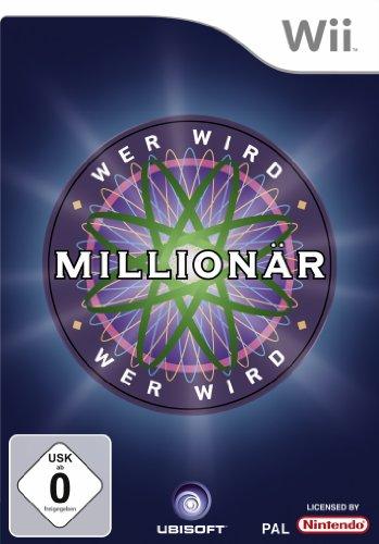 Wer wird Millionär [Software Pyramide]
