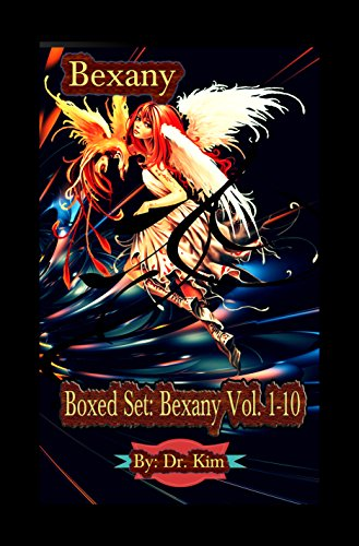 Boxed Set: Bexany Vol. 1-10 (English Edition)