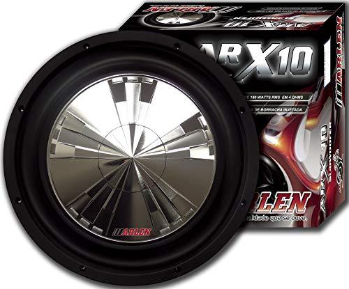 ARX 10, Arlen, 9011525.1, Subwoofer, Prata