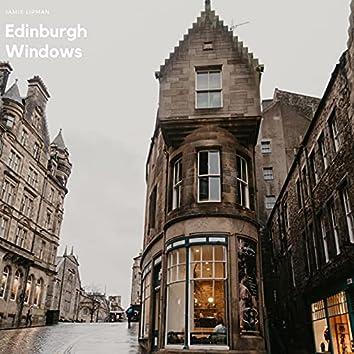 Edinburgh Windows