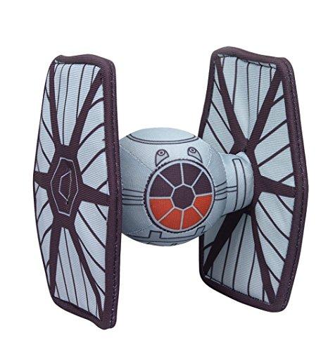 Unbekannt H839965 Star Wars Plüschfigur TIE Fighter Episode 7, Mehrfarbig
