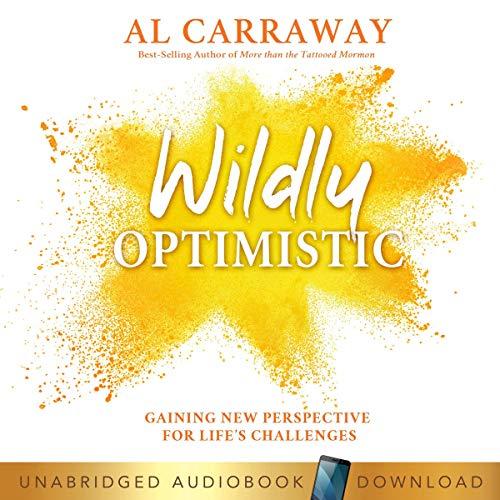 Wildly Optimistic Titelbild
