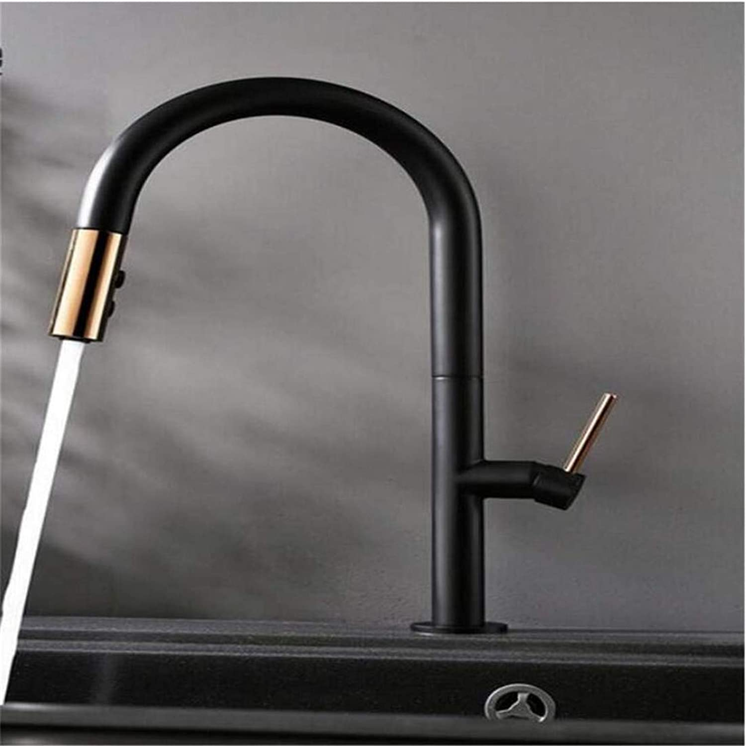 Modern High Quality Vintage Faucet Mixer Faucet Mixer Kitchen Faucets Pull Out Kitchen Tap