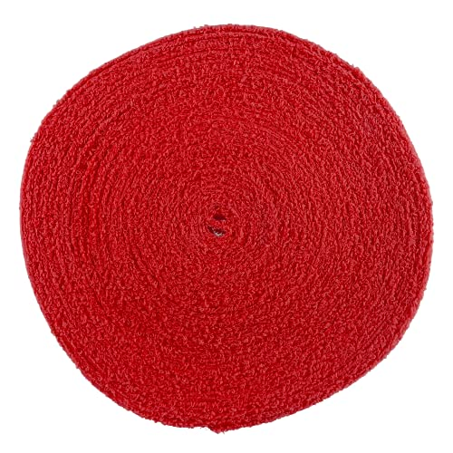 VICTOR Badminton Frotteegrip FROTTEE-Grip rot Rolle à 12 m