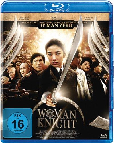 Woman Knight [Blu-ray] [Alemania]
