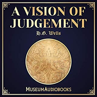 A Vision of Judgement audiobook cover art