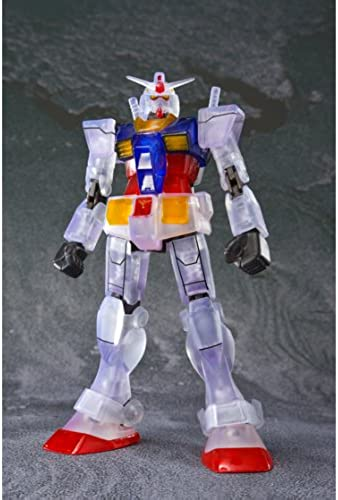 EXTENDED MOBILE SUIT IN ACTION   RX-78-2 Gundam (light-up version) (japan import)