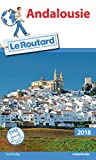 Guide du Routard Andalousie 2018