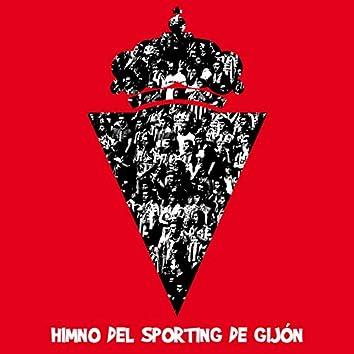 Himno del Sporting de Gijón (Versión Original)