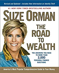 Books By Suze Orman - The Road to Wealth