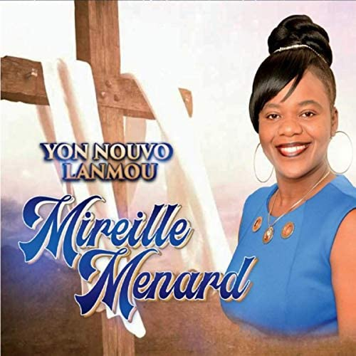 Mireille Menard