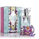 Desert Mirage Perfume Spray - Woody and Fruity Fragrance for Women - Tangerine, Sparkling Apple, Pink Berries, Sheer Rose Buds, Peony, Light Musk, White Woods - 1.7 oz