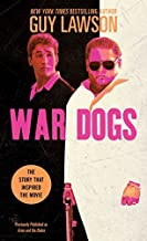War Dogs by Guy Lawson (2016-07-26)