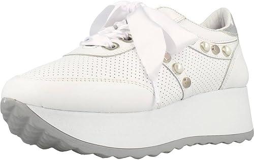 Calzado Deportivo para damen, Farbe Weiß, Marca CETTI, Modelo Calzado Deportivo para damen CETTI C1146 V18 Weiß