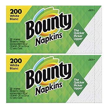 Best bounty napkins prime pantry Reviews